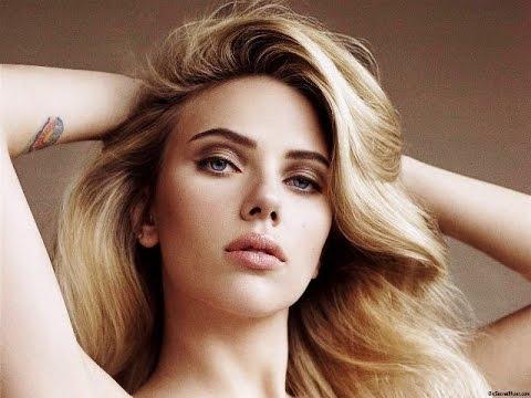 Top 10 người phụ nữ quyến rũ nhất thế giới