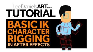 After Effects Eğitimi | Temel TK Karakter Arma