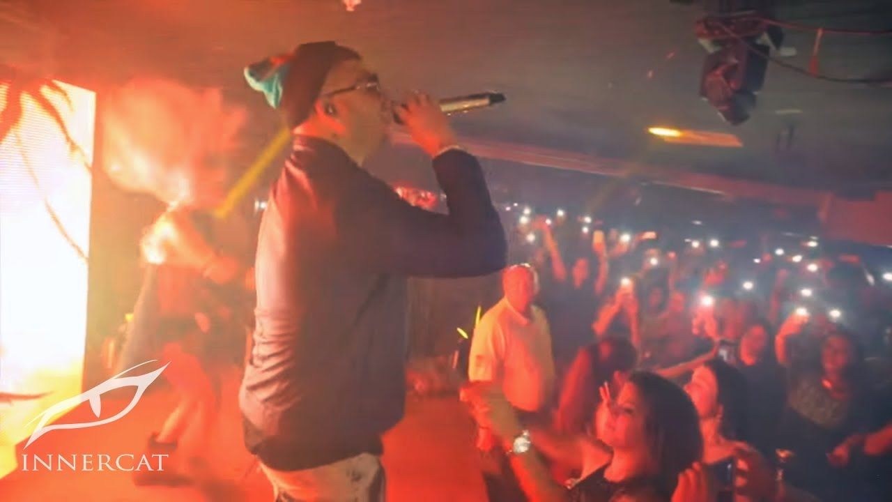 Farruko - Los Menores en Ft. Myers [Behind the Scenes]