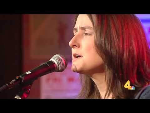 Erin Enderlin  -  Ain't It Just Like A Cowboy