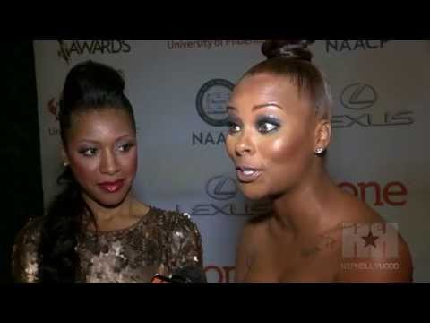 Eva Marcille Confirms Kevin McCall Wasn't Invited to Daughter's Birthday Party