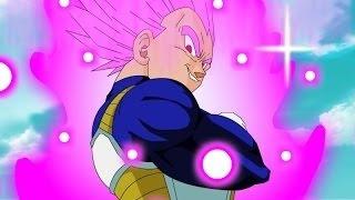 Dragon Ball Super 61 ::GOKU Kill  SUPERMAN!!!