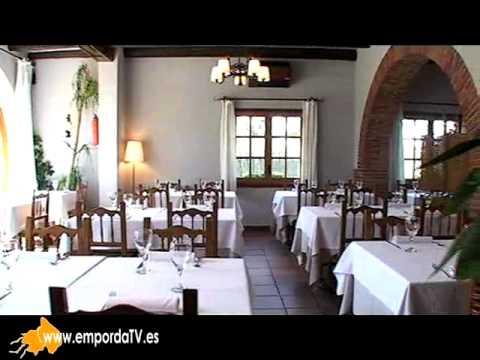 Restaurant El Racó de l'Era en Palau Sator