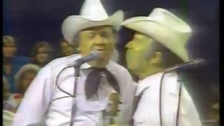 Music - 1976 - Bob Wills Texas Playboys Band - San Antonio Rose - Sung Live At ACL