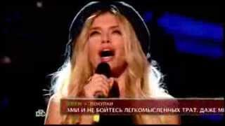 Премьерa Новый Xит 2014 Вера Брежнева - Joe le taxi (Таксист Джо)