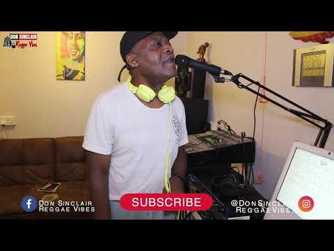Official Reggae History: Father Festus Coxsone Exclusive Dubplate Showcase 2019