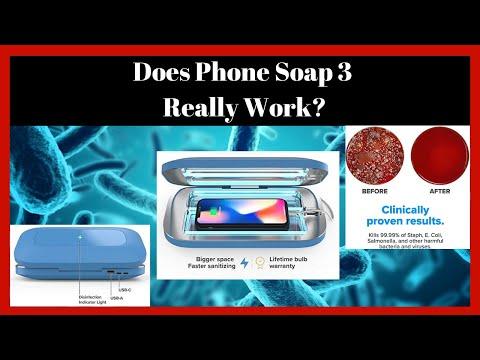 phonesoap-v3-unboxing,-test,-first-impression-[eliminate-99.9%-bacteria-smartphone,-samsung,-iphone]