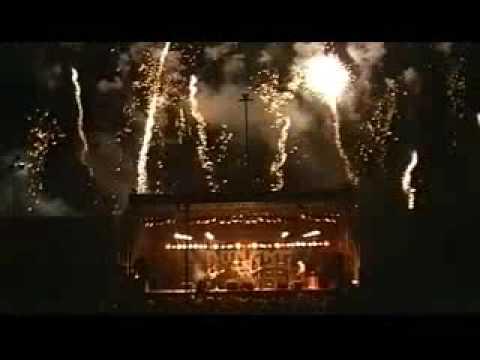 Metal Church Metal Church Live At Dynamo Open Air 1991