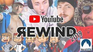 Youtube Rewind 2019 (version FR)