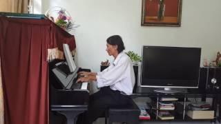 Lời cuối cho em piano cover (gửi cho một người)