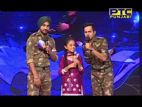 Voice Of Punjab Chhota Champ | Gurleen Kaur | Episode 16 | Prelims 10 | Independence Day Special