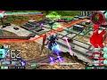 【ダブルバレッドはこう戦う】ガンダムAGE-2 中佐【高画質 EXVSMBON 機動戦士ガン…
