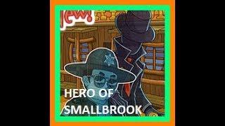 Hero Of Smallbrook Ghost Tales