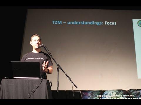 "Franky Müller ""TZM understandings"" [Vortrag ZDay 2017, Brisbane Australien]"