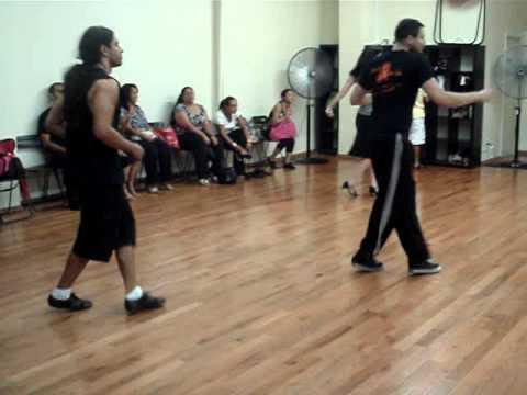Salsa Classes in Manhattan - Nieves Latin Dance Studio