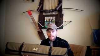S3 Archery - Product Review: Safari Tuff Takedown Case