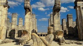 Самые загадочные места Земли: Майя. Чичен-Ица(Всего в нескольких милях от Мексиканского курорта Канку находится древняя столица майя - город Чичен-Итца...., 2015-01-07T19:56:07.000Z)