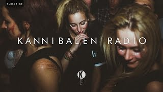 Kannibalen Radio (Ep.26) [Mixed by LeKtriQue] - Trumpdisco Guest Mix