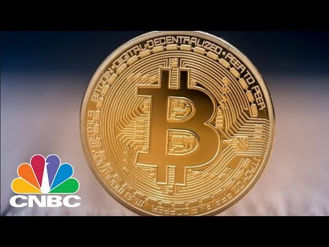 Why Stuffing Your Retirement Savings With Bitcoin May Be A Risky Move | CNBC