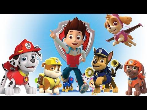 Щенячий Патруль. Щенки спасают Скай Paw Patrol Супер щенки спасают своих друзей! Детский мультик! Мультик про собак! СМОТРЕТЬ ИНТЕРЕСНЫЕ И