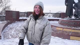 Кастинг Орел и Решка Захарова Софья. Ижевск.