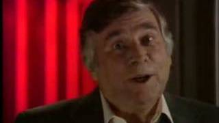 Gene Roddenberry - Erfinder von Raumschiff Enterprise