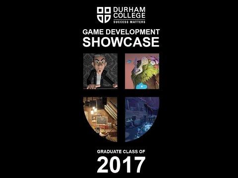 2017 Game Development - Durham College - Graduate Reels