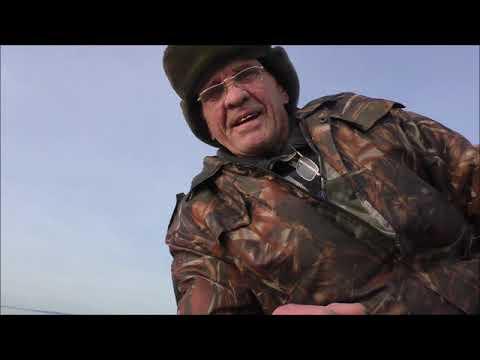 Залив 25. 11. 19 г. Кремёнки, Ульяновская область