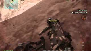 CaRTooN-dF - MW3 Game Clip