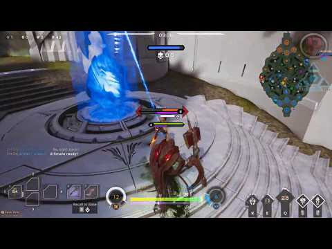 [Paragon] When Someone Steals Your Kill...(Funny Moment)
