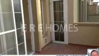 Springs Type 2M Villa 3 Bed 3 Bath Study Maids. ERS 2833