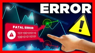 ESTE ERROR permite obtener ALTAS RENTABILIDADES  en el TRADING (Divergencias)
