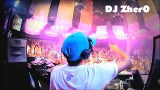 Best DANCE - HOUSE Music 2012 - new electro house hits - best house music 2012 - DJ Zher0