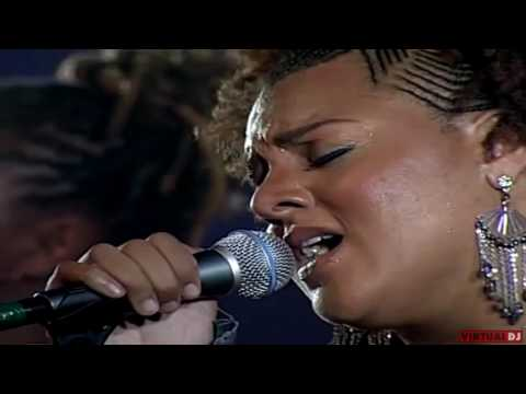 FLOETRY - HEY YOU[LIVE FROM NEW ORLEANS]SCREWED UP(88%)