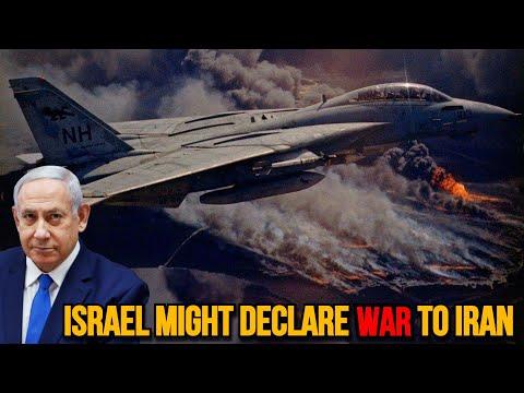 Israel Will Attack Iran Over Oil Spill
