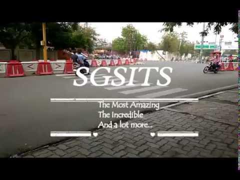 SGSITS,Indore