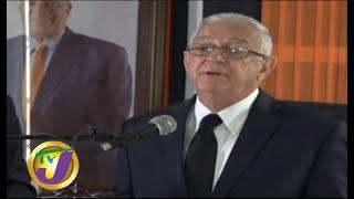 TVJ Midday News: Opposition Raises Concern Over CMU President Return - October 1 2019