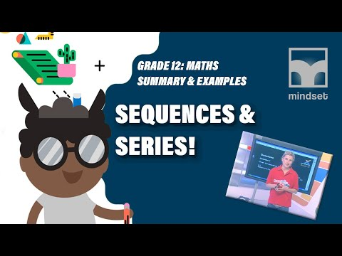 Sequences & Series I