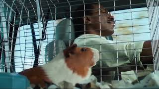 Dr.Dolittle comedy scene 1 tamil dubbed HD