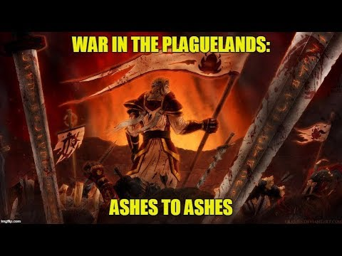 War in the Plaguelands Ep 4: Ashes to ashes