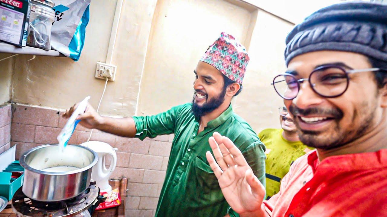 Eid Me Aisa Crazy Kabhi Nahi Kiya