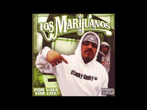 Los Marijuanos - Str8 From The Barrio (Ft  El Chivo)