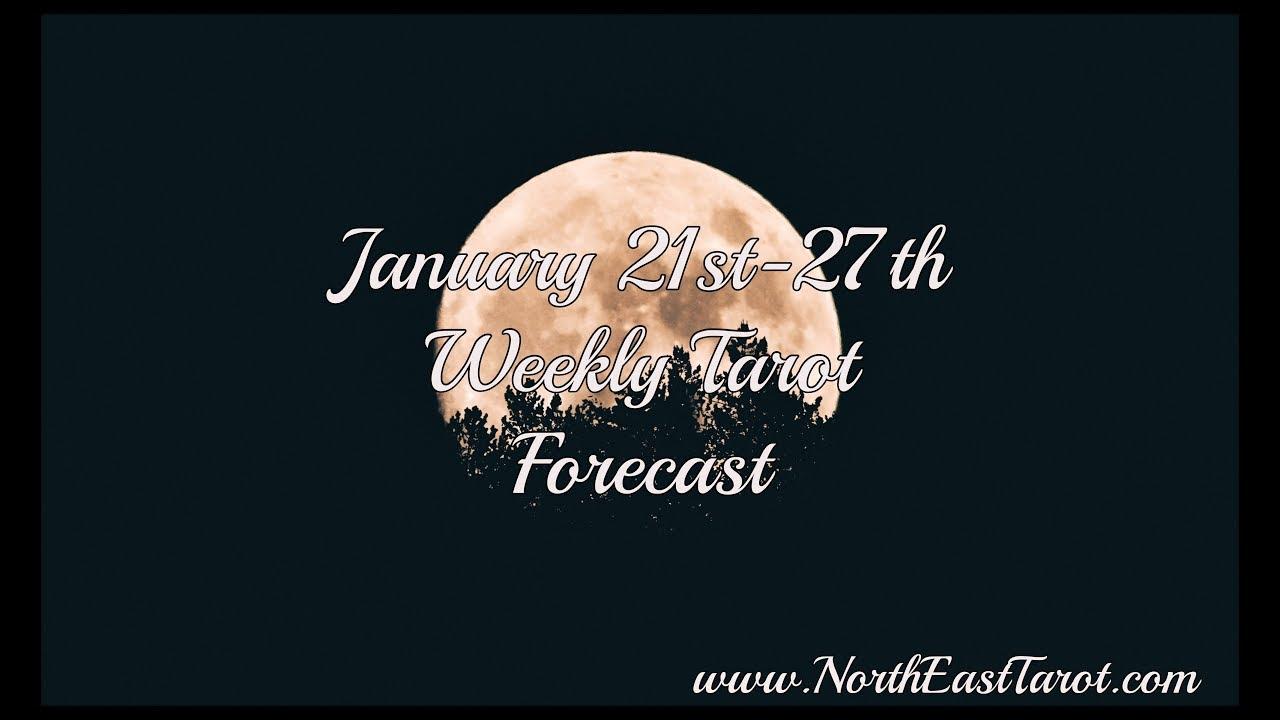 pisces weekly 21 to 27 horoscope tarot