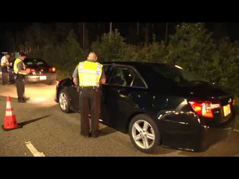Why the Solicitor's Office says we're seeing a low number of DUI arrests convicted