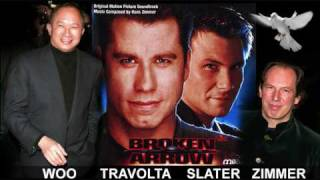 Broken Arrow Soundtrack Theme - Hans Zimmer (Alternate Version) (Tracks 1 & 8 Mix)