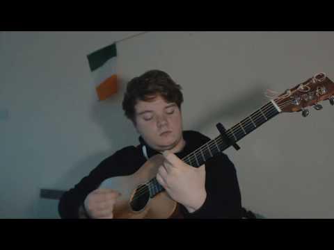 Paul Loughran - Creggan White Hare