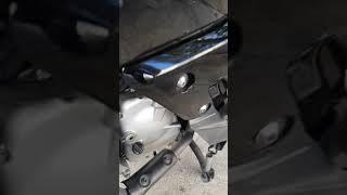 Bruit Moteur froid xmax 125