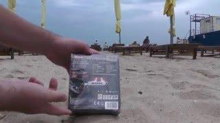 Def Jam Rapstar - Микрофон бандл для PS3 на песке
