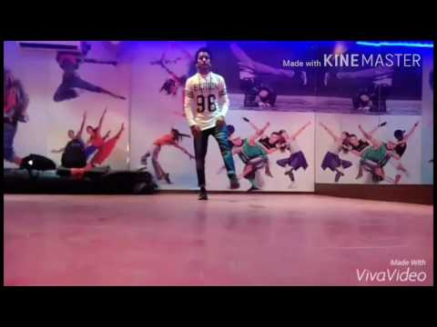 Chupke se sun choreography by Sagar