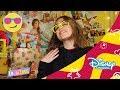 Soy Luna | Vlog Lu de Luna – ¿Qué personaje de Soy Luna eres? | Disney Channel Oficial